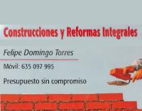 Construcciones_Domingo Torres